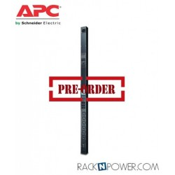APC Rack PDU 2G, Switched,...