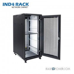 IR9027P Standing Close Rack...