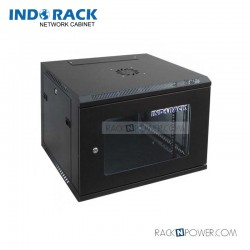 WR5008S Wallmount Rack 8U...