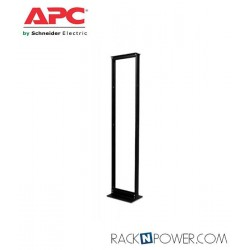 APC Netshelter 2 Post Rack...