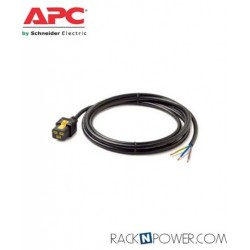 APC Power Cord, Locking C19...
