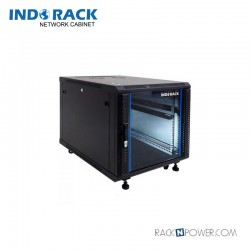 IR8010G Standing Close Rack...