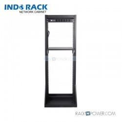 OR32 Open Rack 32U Glass Door