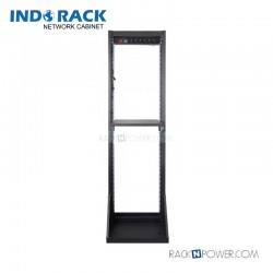 OR42 Open Rack 42U Glass Door