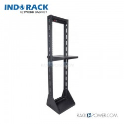 OR45 Open Rack 45U Glass Door