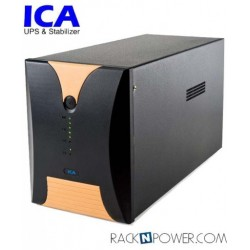 CT 1082B, ICA UPS CT Series...