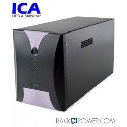CT 1382B, ICA UPS CT Series...