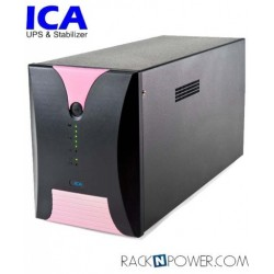 CT 1682B, ICA UPS CT Series...
