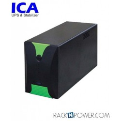 CT 382B, ICA UPS CT Series...