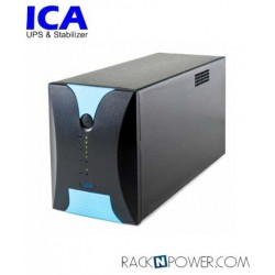 CT 682B, ICA UPS CT Series...
