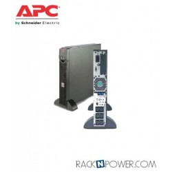 APC Smart-UPS RT 700 Watts...